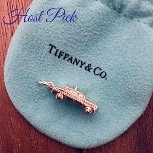 🔺Final🔺🌟HP🌟 Tiffany Taxi Charm